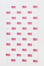 Load image into Gallery viewer, American Flag Pattern Printed Fashion Face & Neck Cover