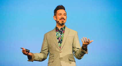 Improve Conversions with Rand Fishkin