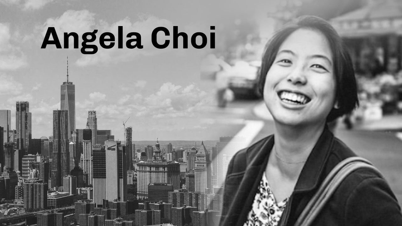 Angela Choi - International Life Purpose and Career Coach