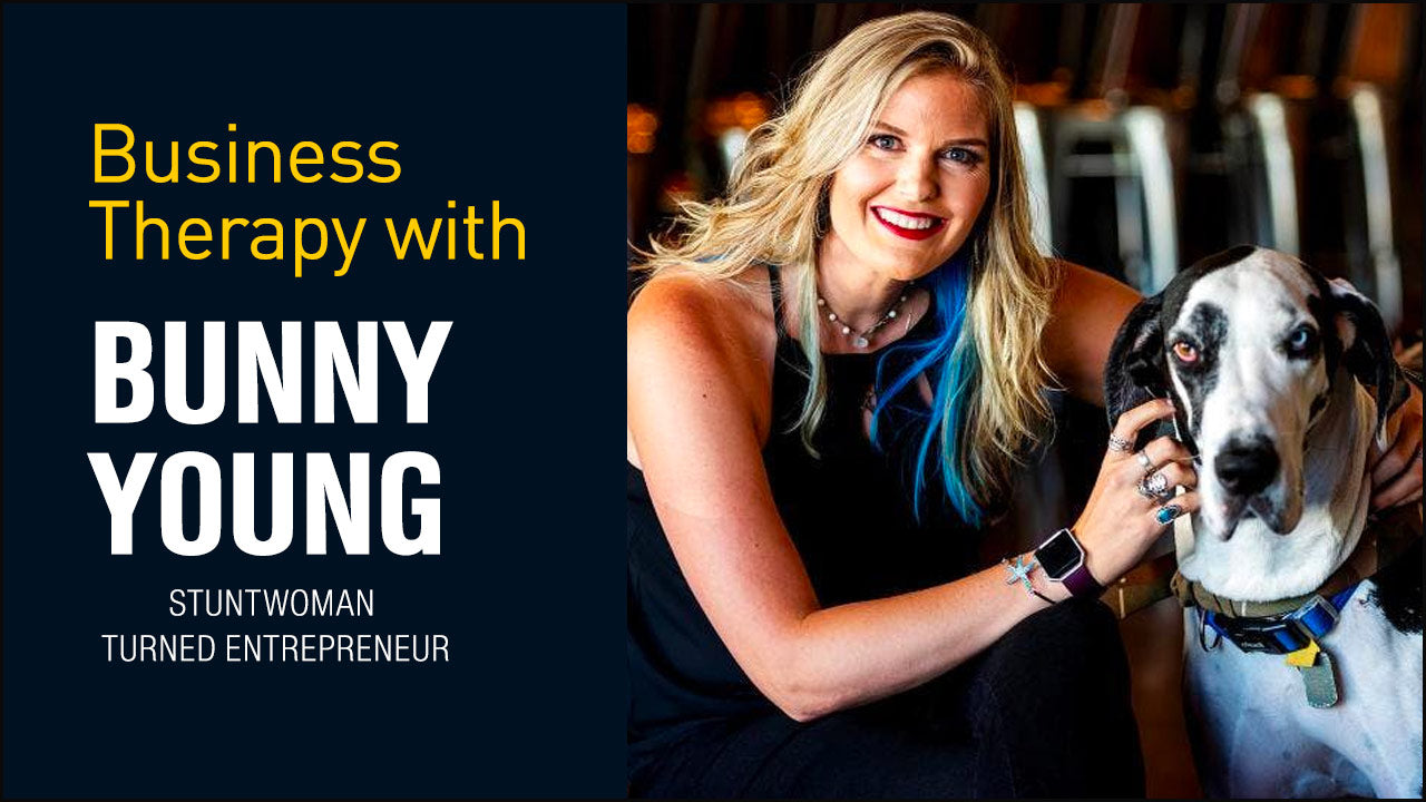 Bunny Young Business Therapy and Entrepreneur Advice