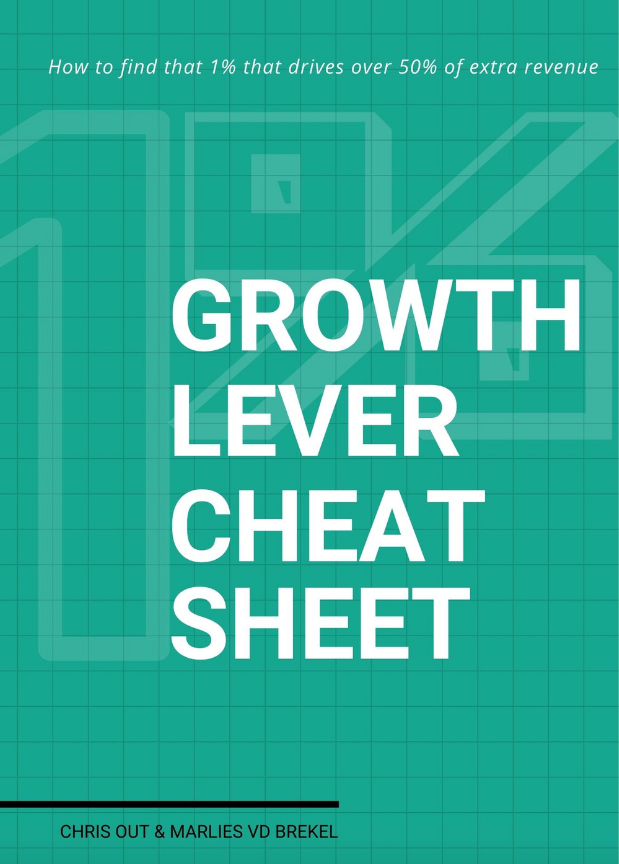 Growth Lever Cheat Sheet