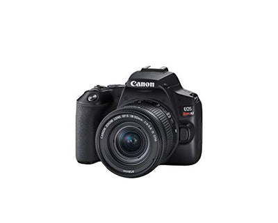 Canon EOS REBEL SL3 Digital SLR