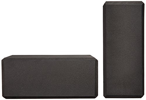 AmazonBasics Foam Yoga Blocks