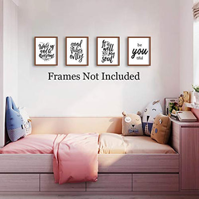 Inspirational Wall Art and Posters