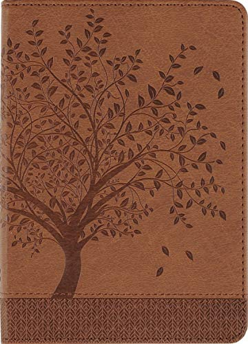Tree of Life Journal - Vegan Leather Notebook