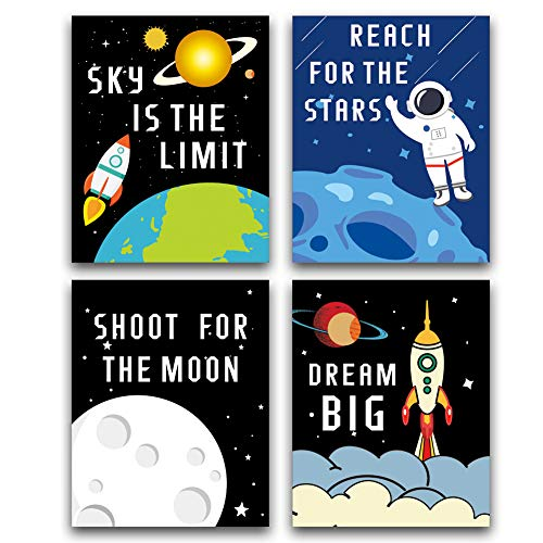 Kids Motivation & Inspirational Posters