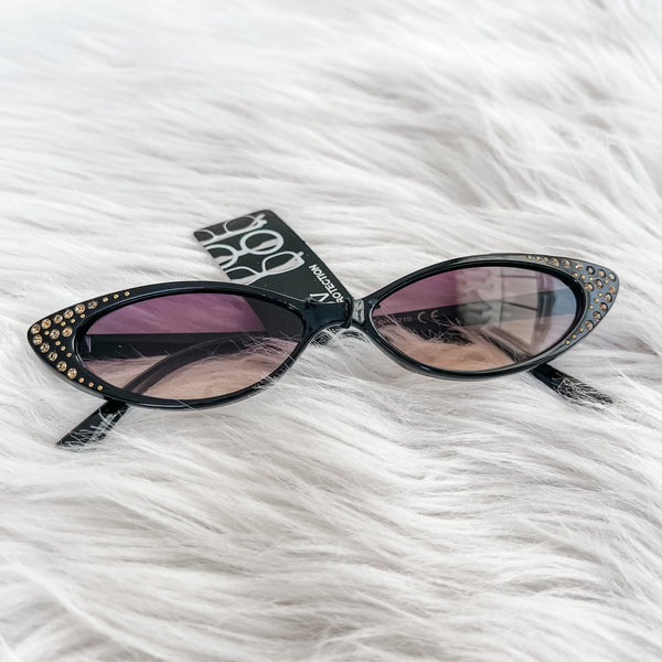 Cat's Meow Sunnies - Sunset