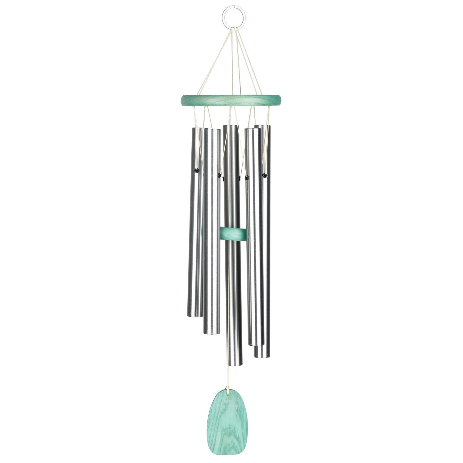 Beachcomber Chime - Gracious Green full product image