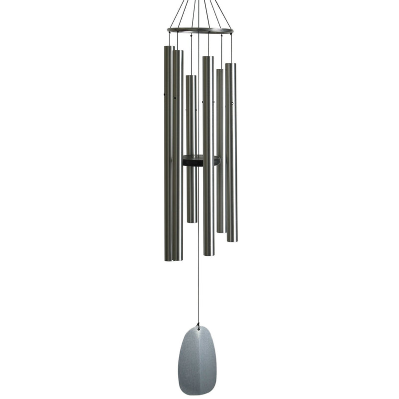 Bells of Paradise - Silver, 54-Inch main image