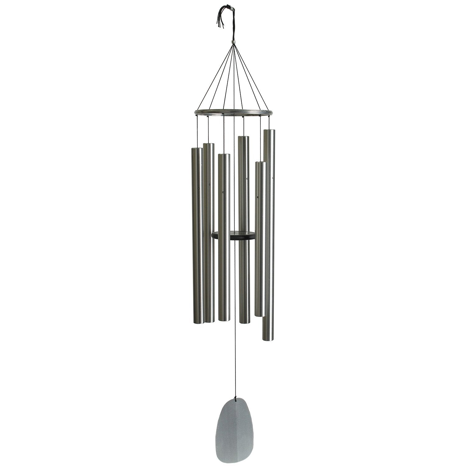 Bells of Paradise - Silver, 68-Inch full product image