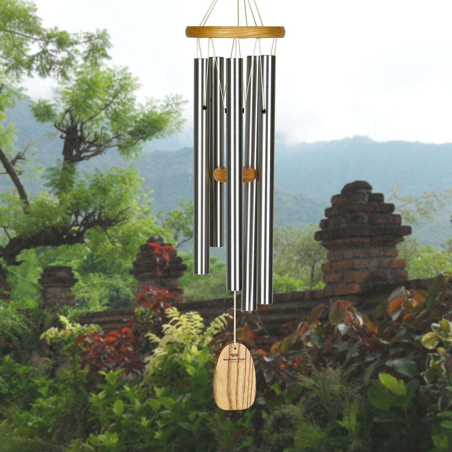 Chimes of Bali lifestyle image