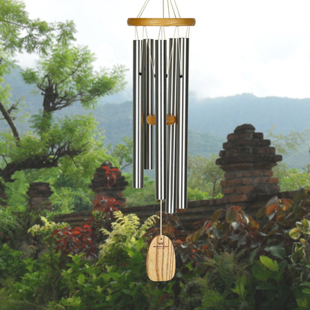Chimes of Bali musical scale
