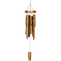Natural Ring Bamboo Chime - Medium main image