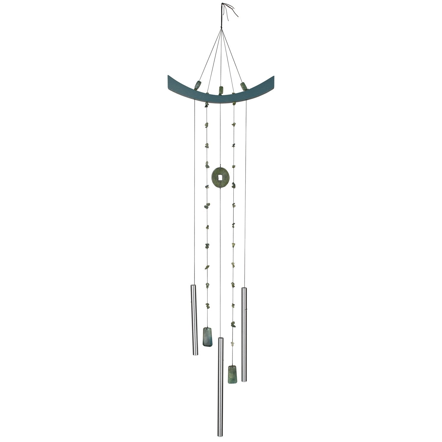 Feng Shui Chime - Chi Energy, Jade full product image