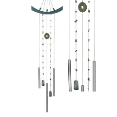 Feng Shui Chime - Chi Energy, Jade main image