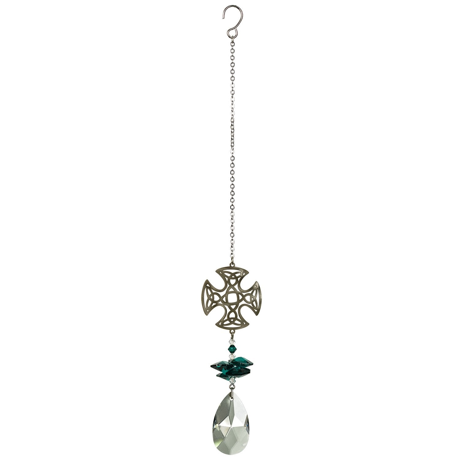 Crystal Fantasy Suncatcher - Celtic full product image