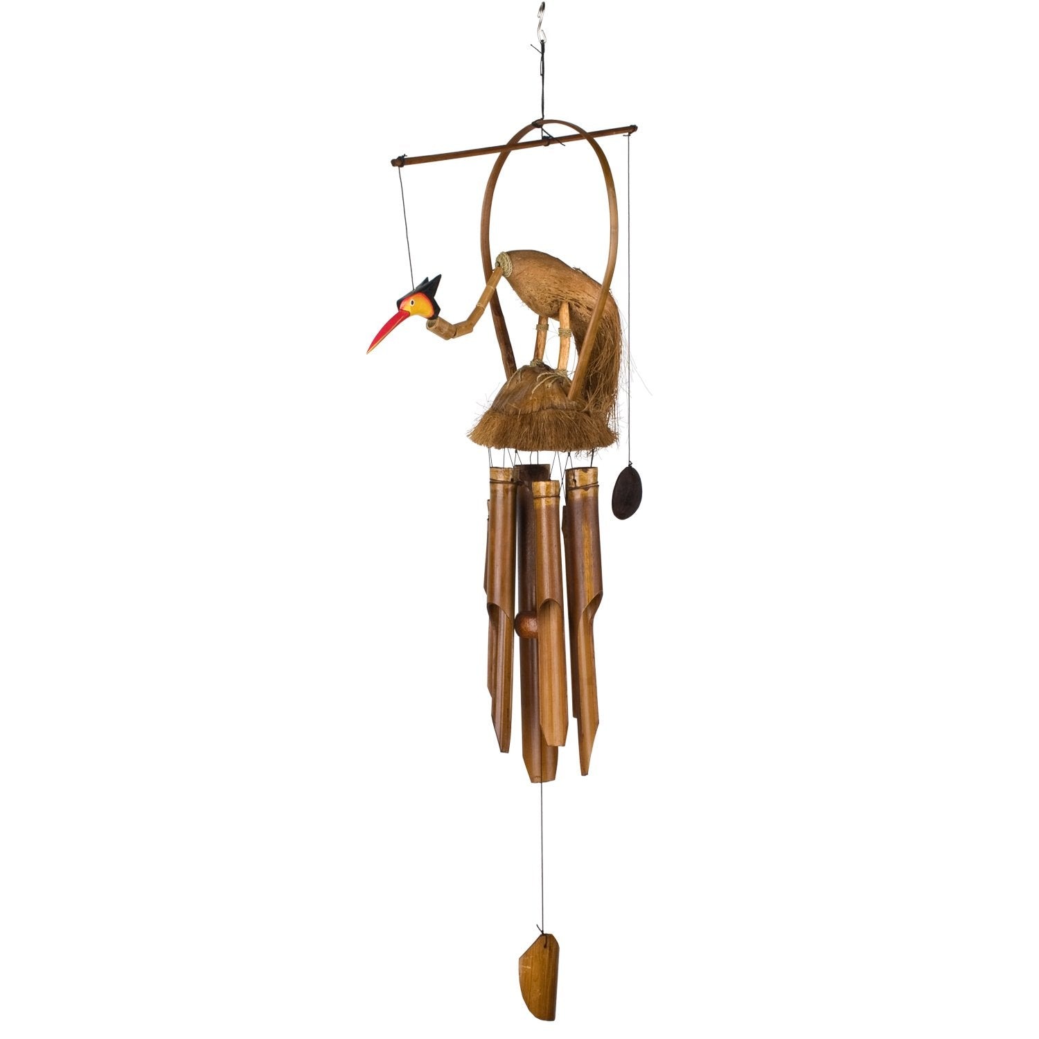 Gilbert Gooney Bamboo Chime full product image