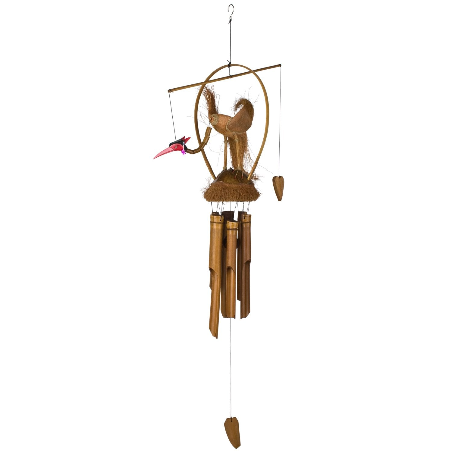 Gloria Gooney Bamboo Chime full product image