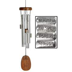 Woodstock Charm Chime - Love main image