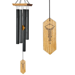 Craftsman Chime - Black main image