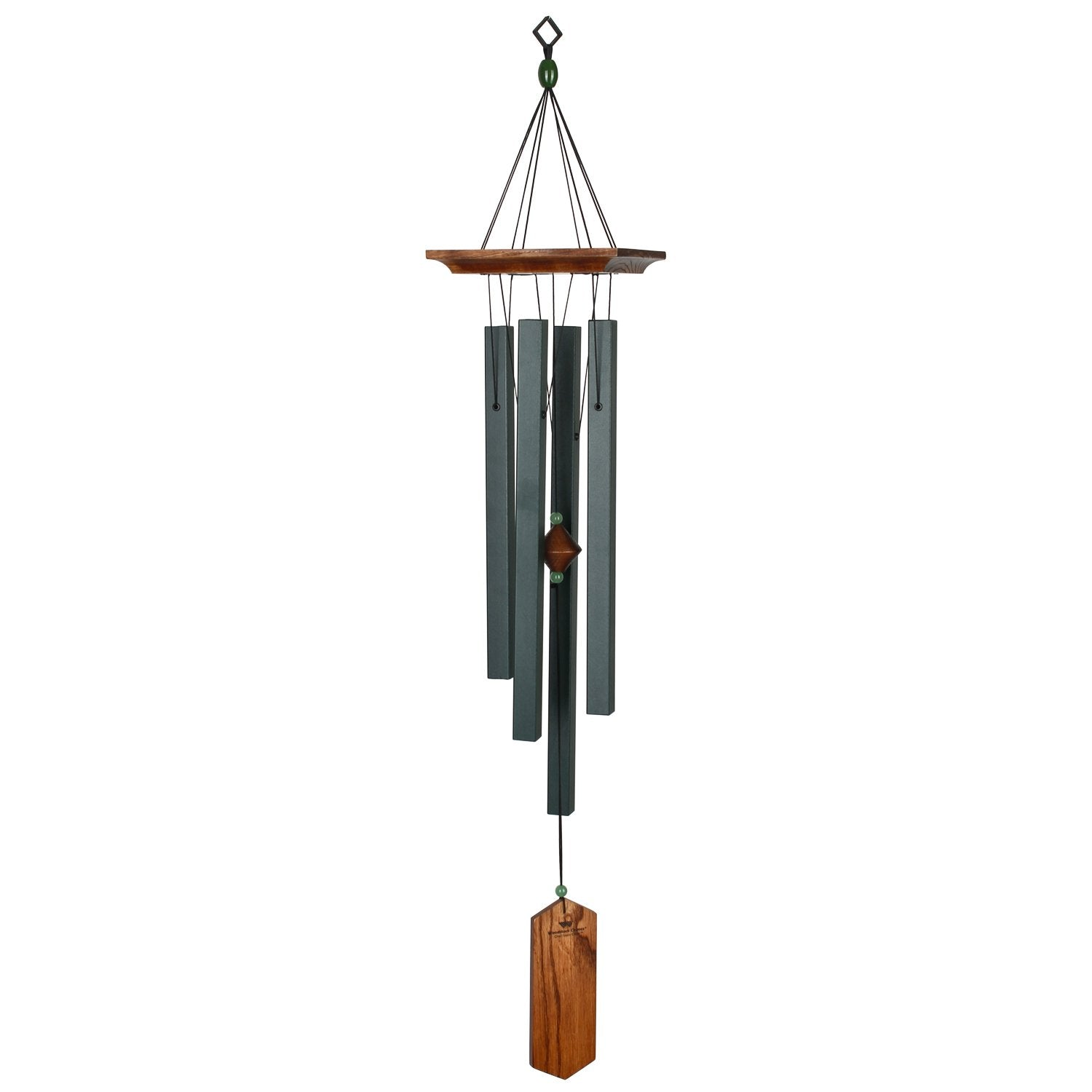 Craftsman Chime - Evergreen full product image