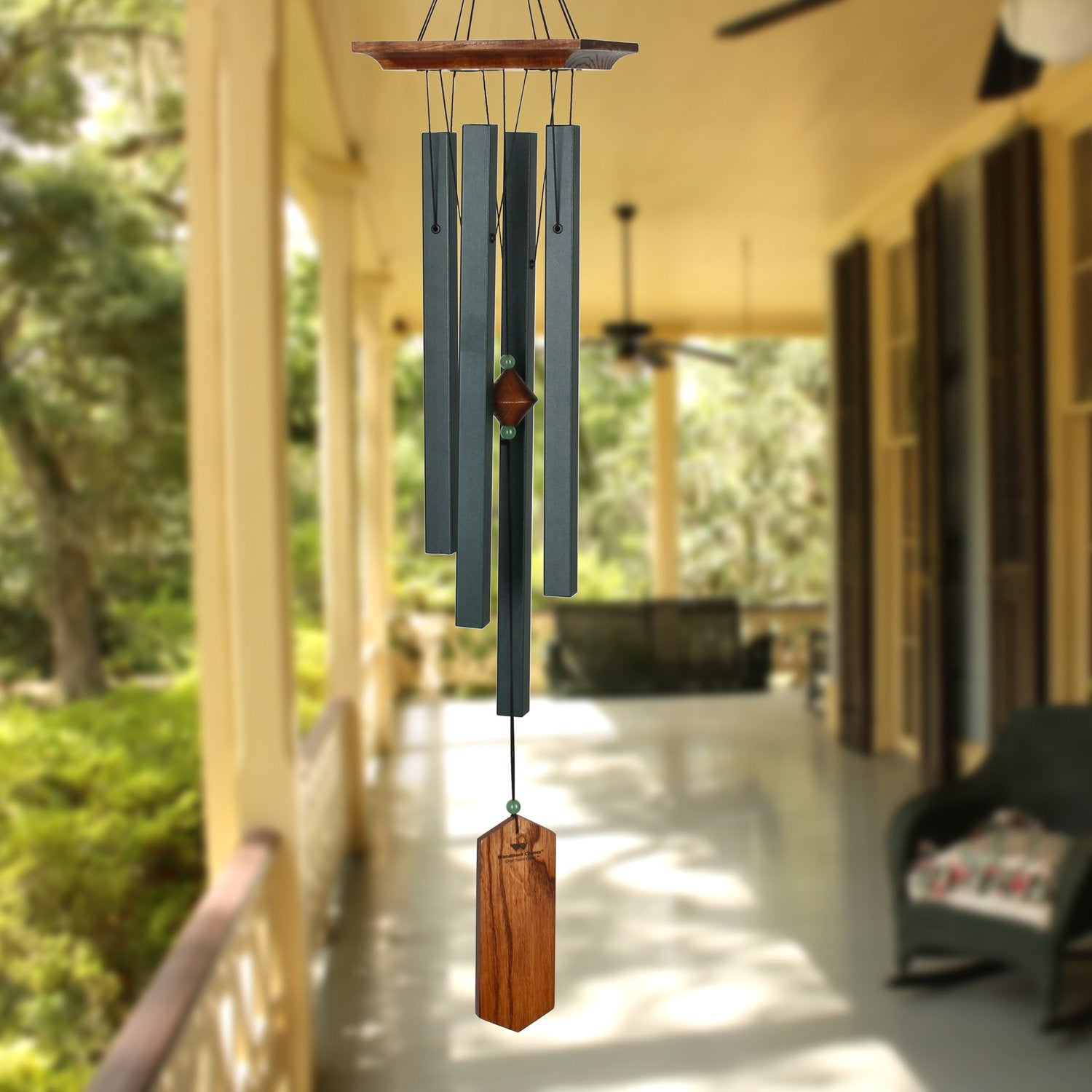 Craftsman Chime - Evergreen lifestyle image