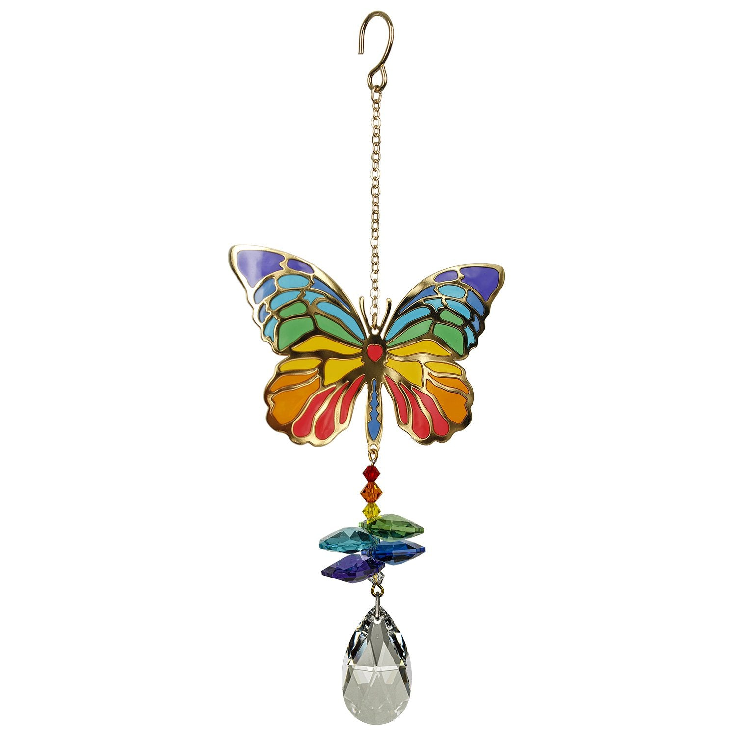 Crystal Wonders - Butterfly full product image