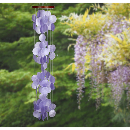 Capiz Waterfall - Violeta proportion image