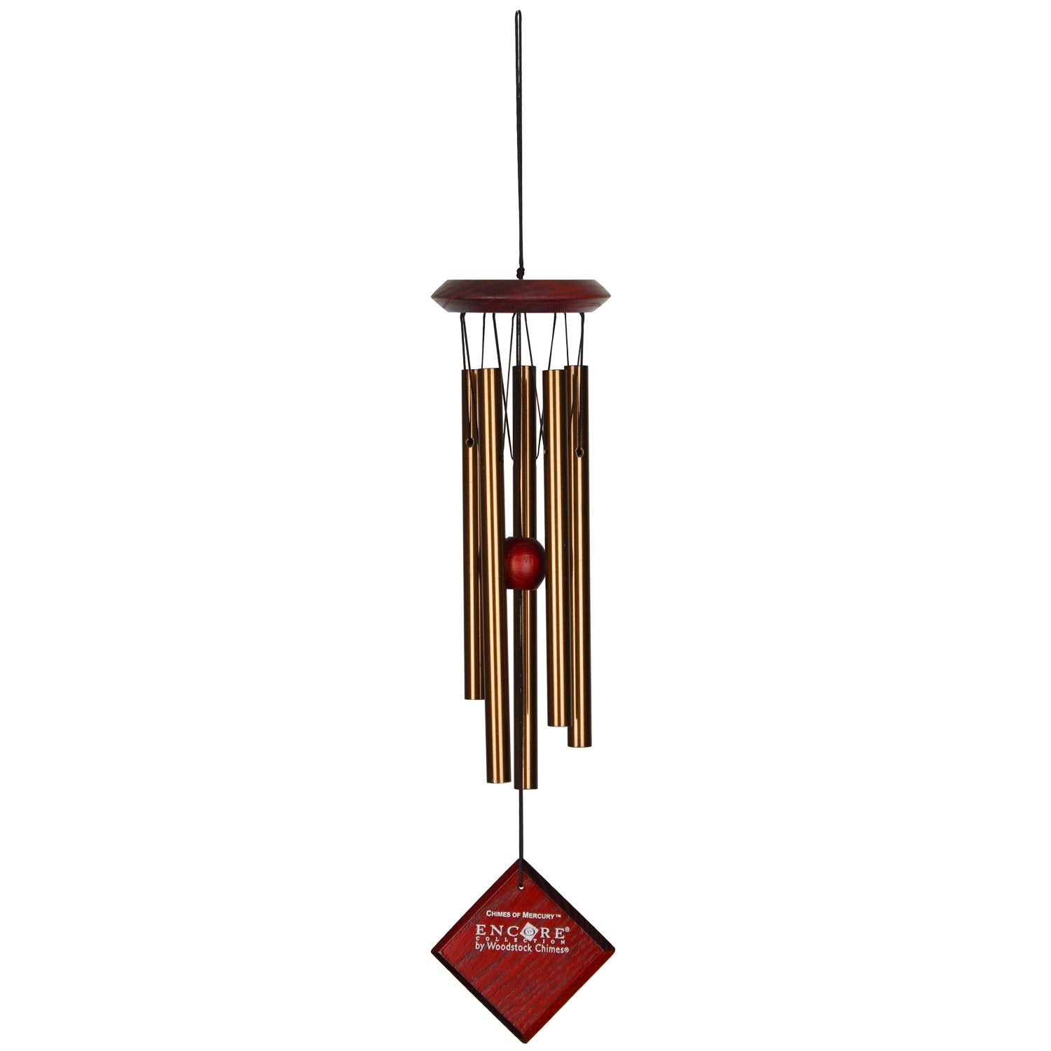 Encore Chimes of Mercury - Bronze full product image