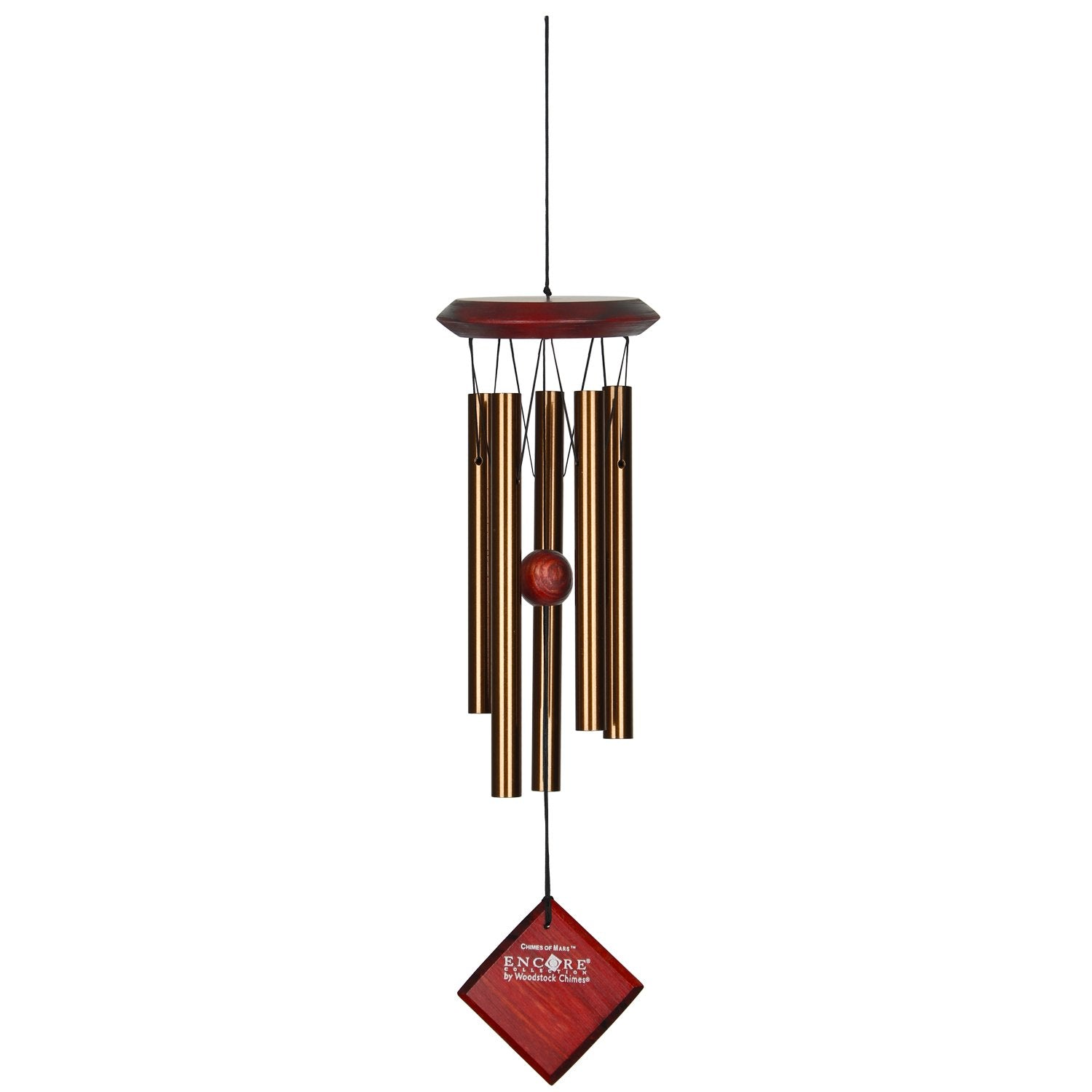 Encore Chimes of Mars - Bronze full product image