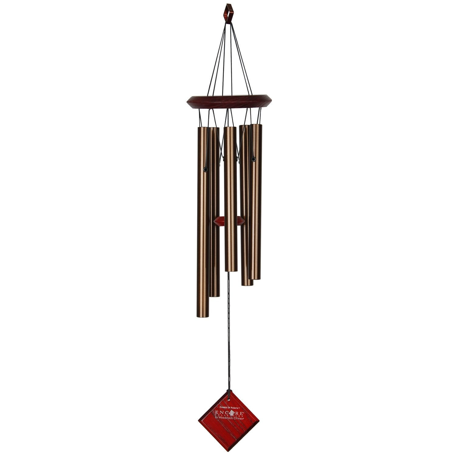 Encore Chimes of Polaris - Bronze full product image