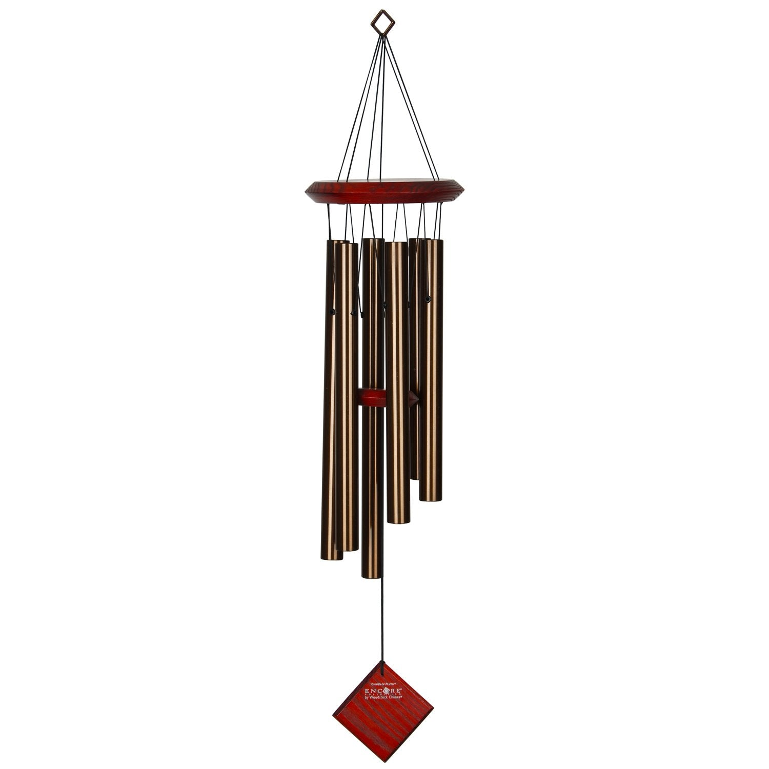 Encore Chimes of Pluto - Bronze full product image