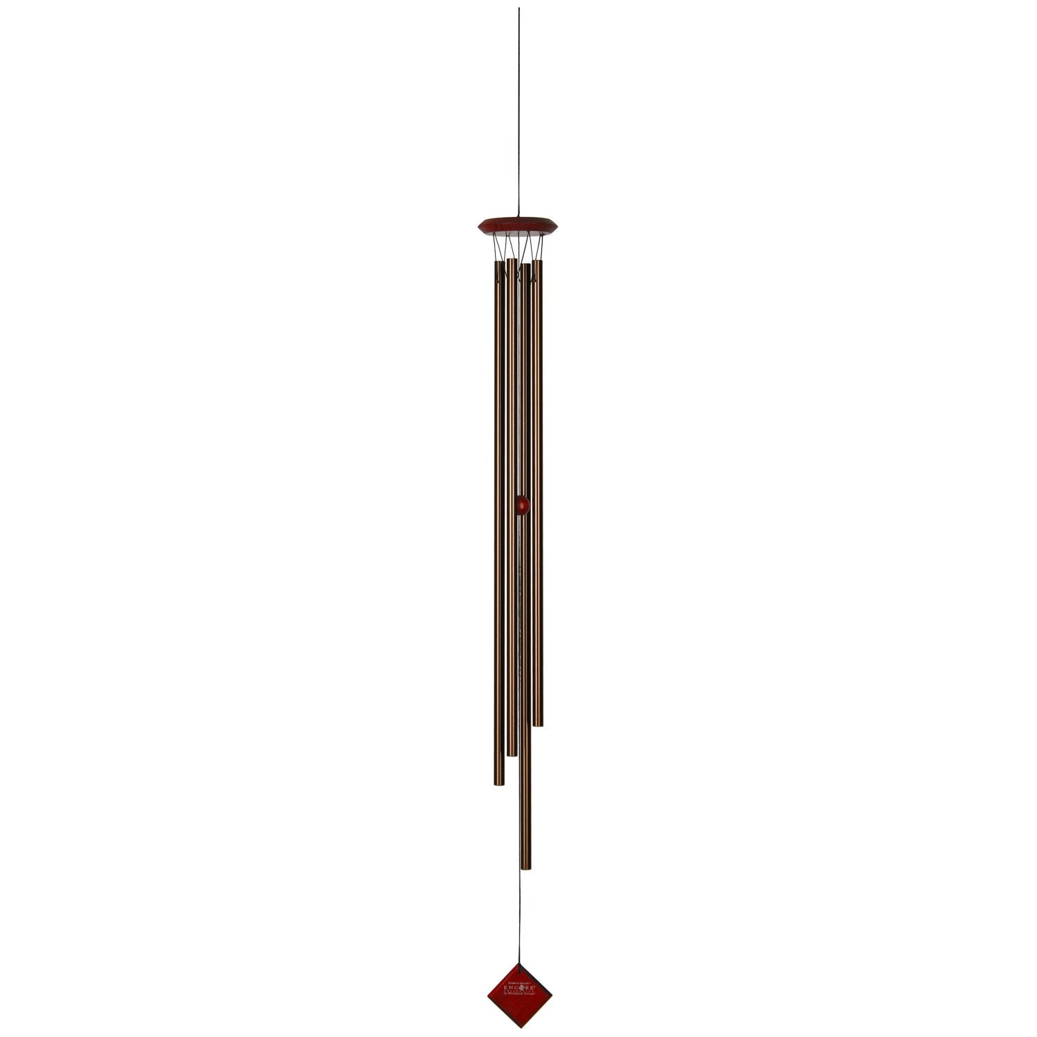 Encore Chimes of Saturn - Bronze full product image