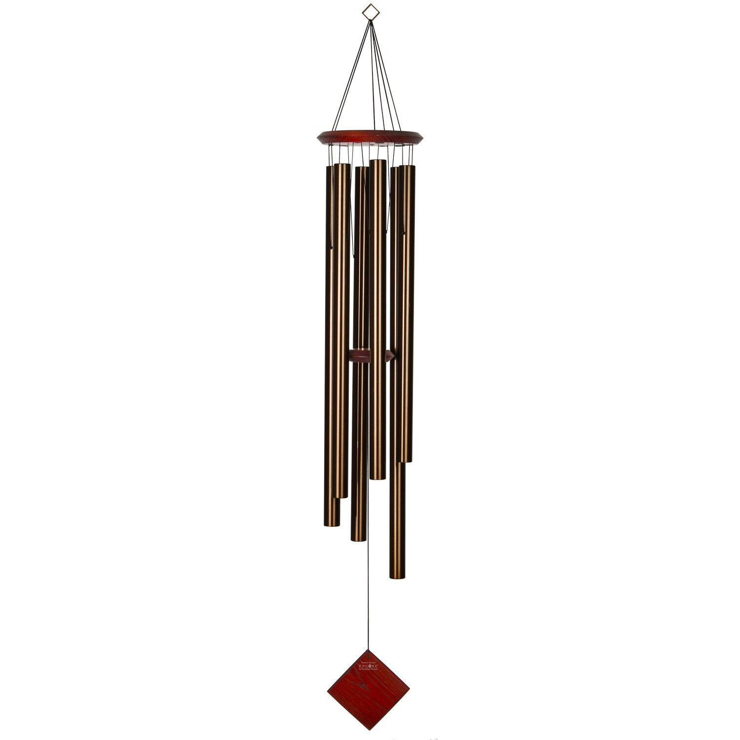 Encore Chimes of Neptune - Bronze full product image