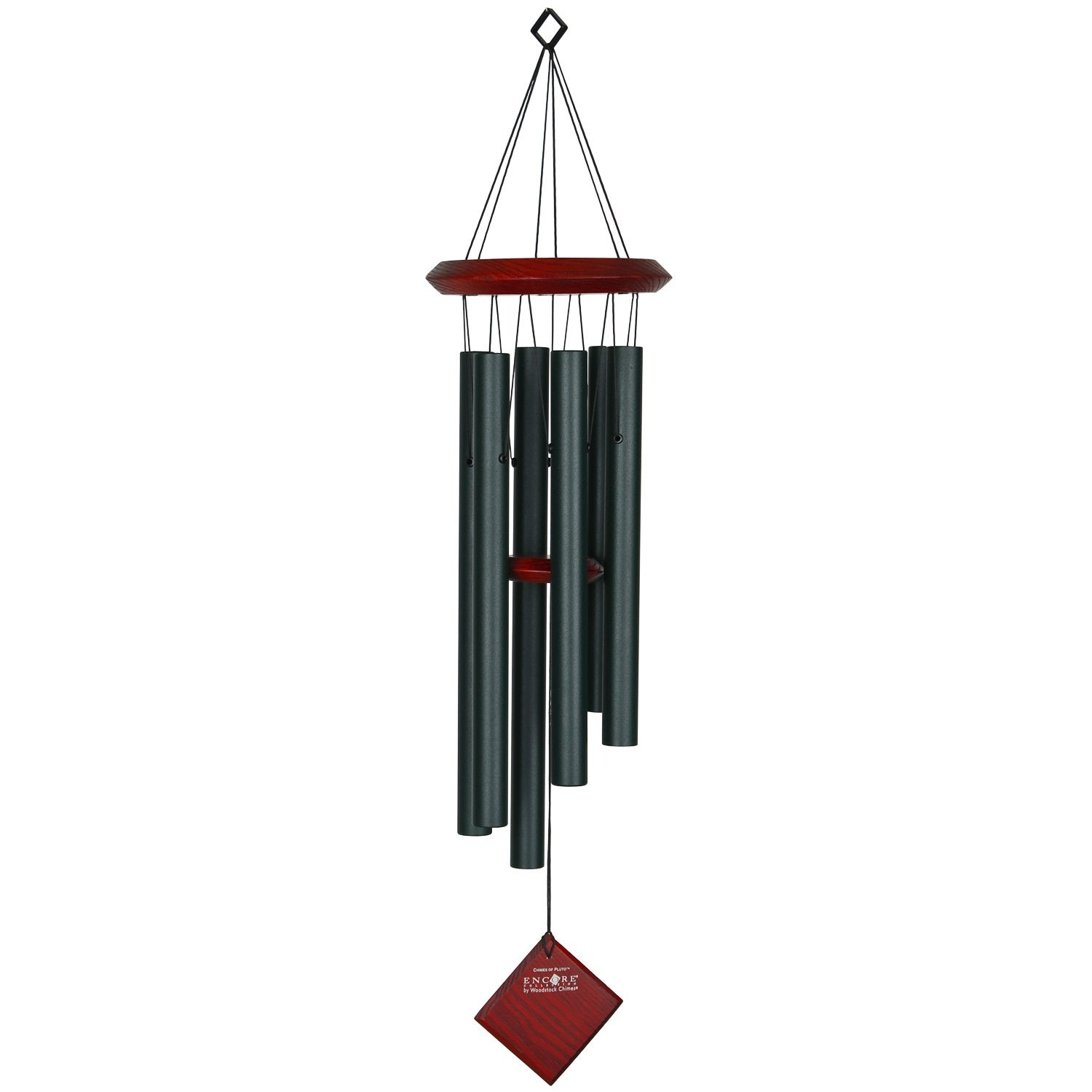 Encore Chimes of Pluto - Evergreen full product image