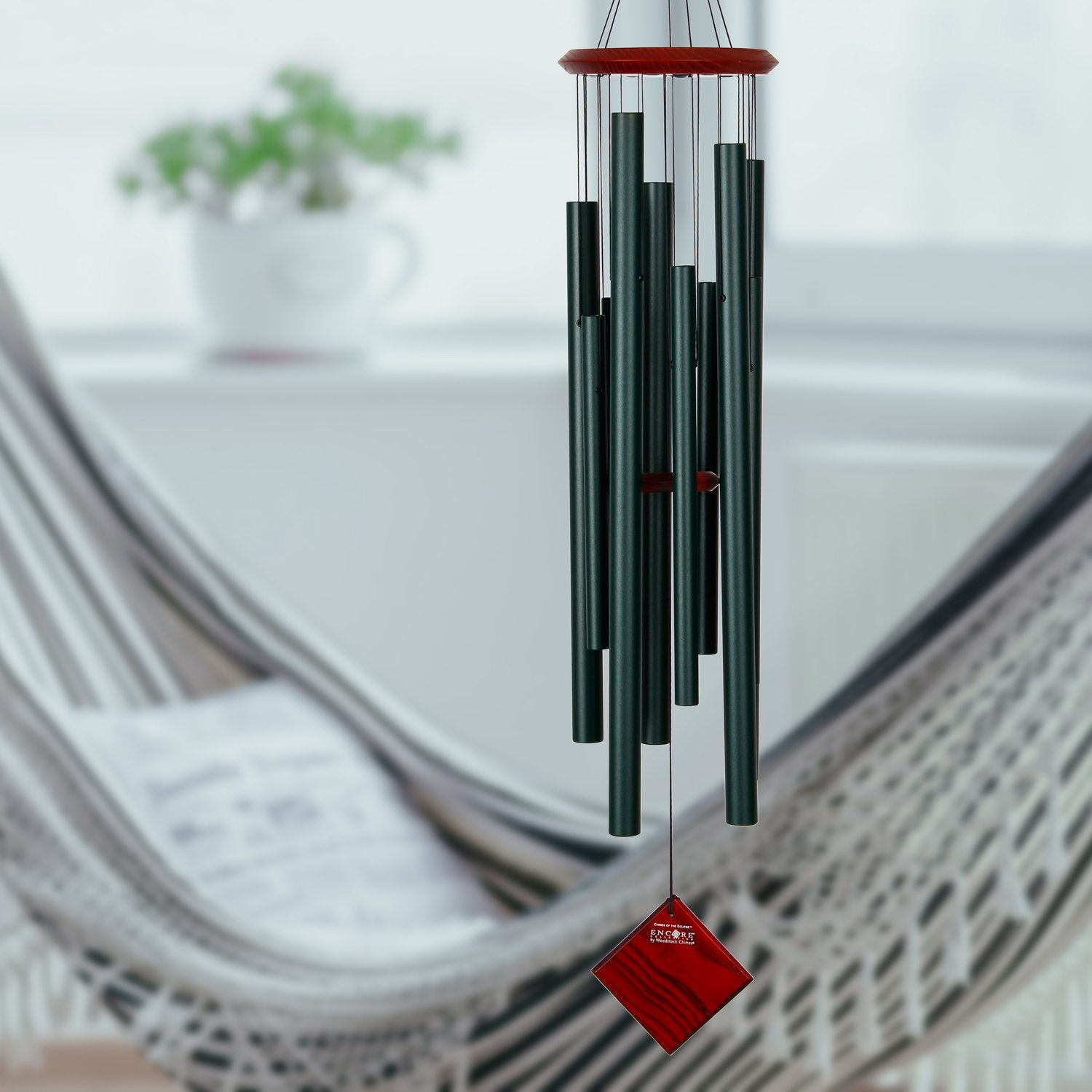 Encore Chimes of The Eclipse - Evergreen lifestyle image