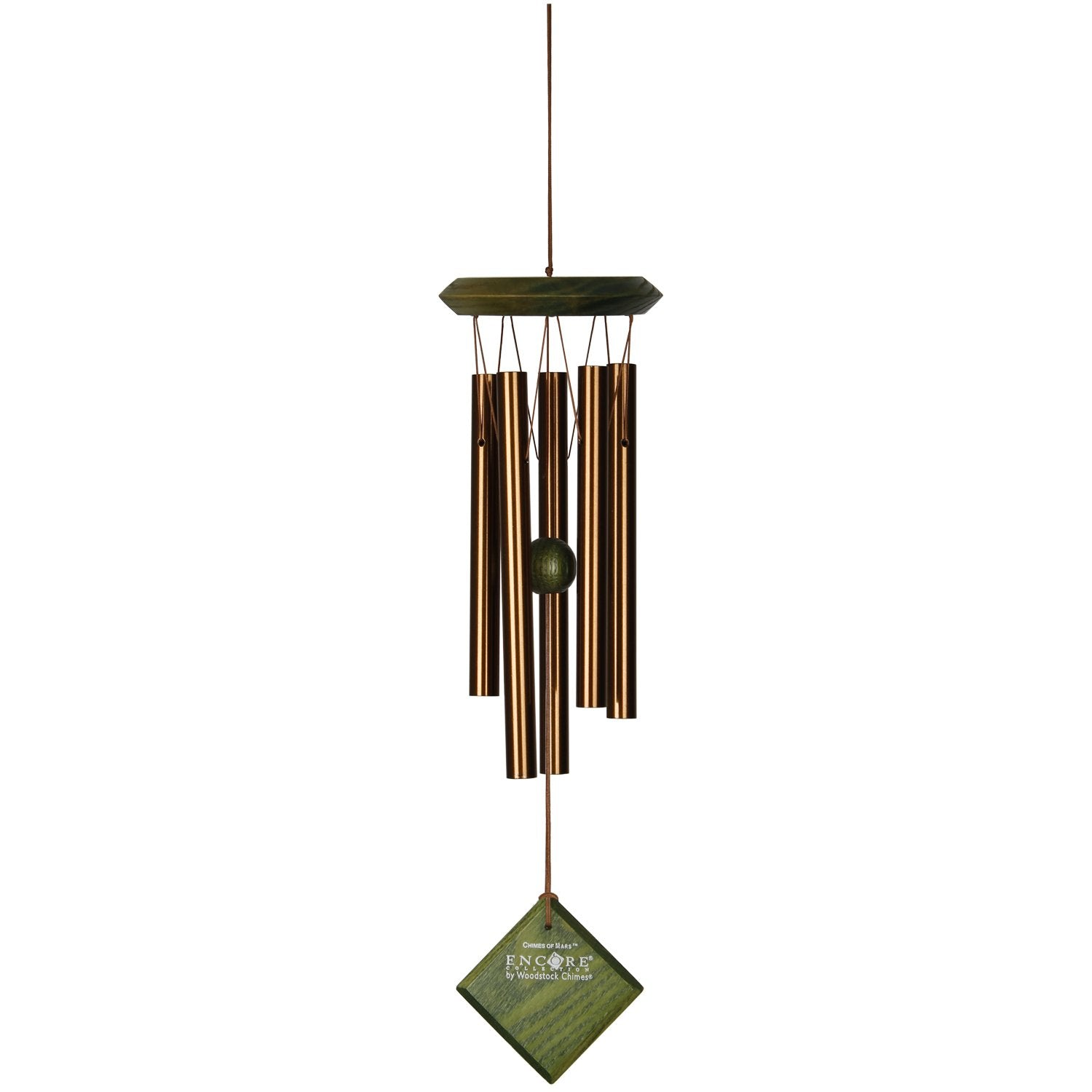 Encore Chimes of Mars - Green Wash full product image