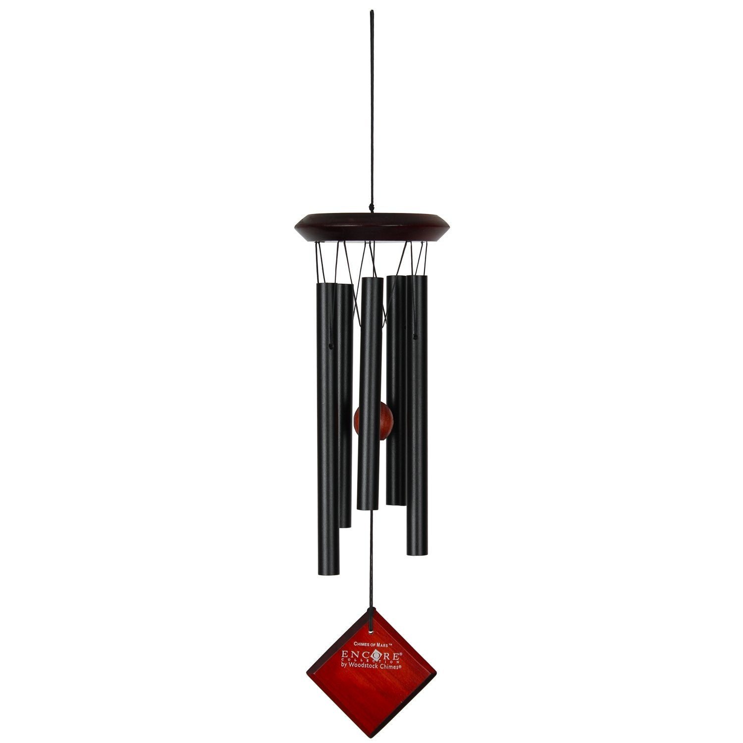 Encore Chimes of Mars - Black full product image