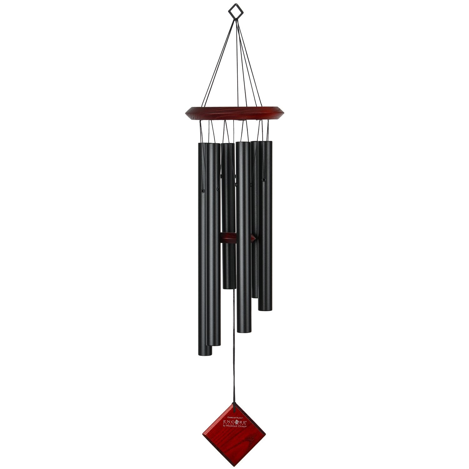 Encore Chimes of Pluto - Black full product image