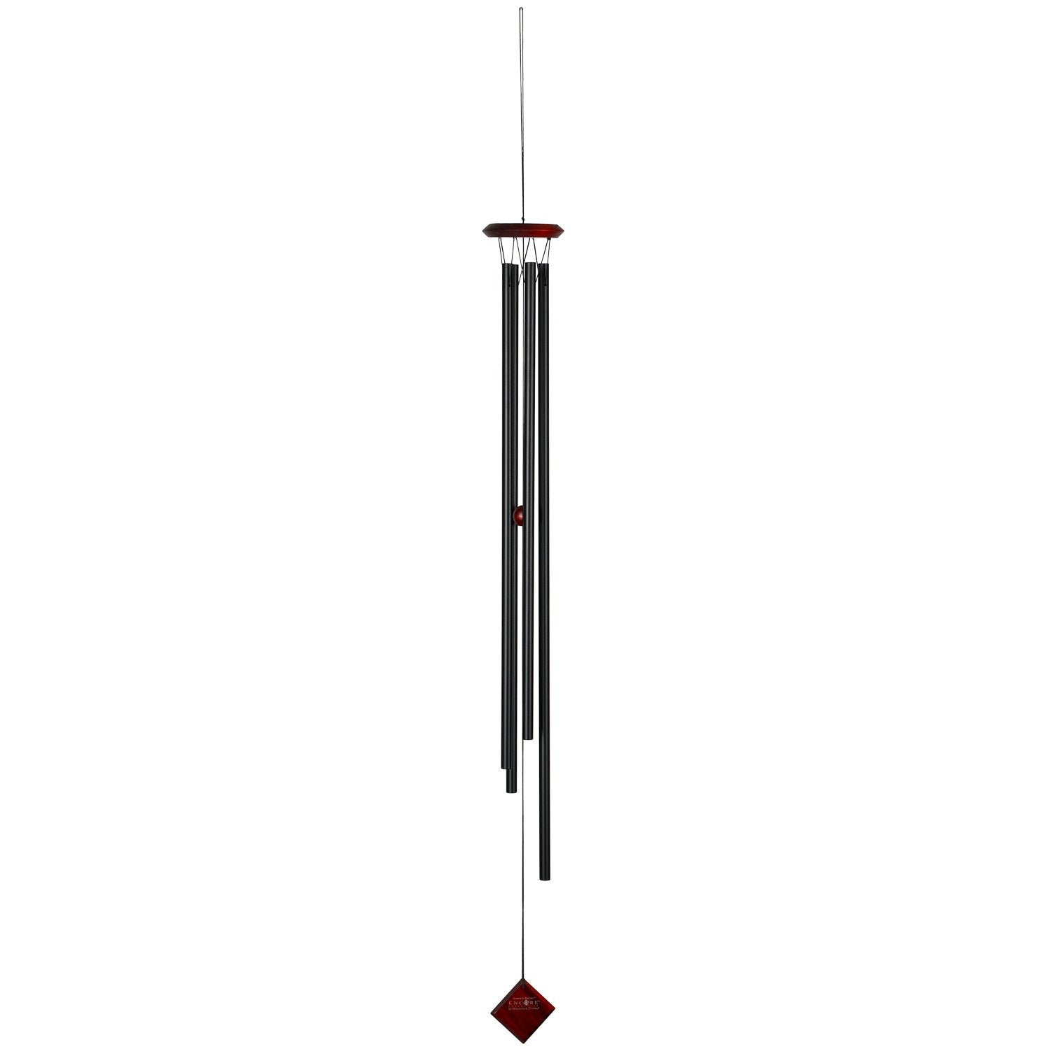 Encore Chimes of Saturn - Black full product image