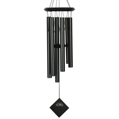 Chimes of Pluto - Black/Black main image