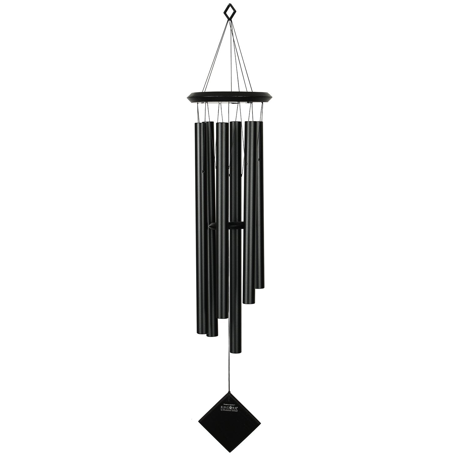 Chimes of Earth - Black/Black full product image