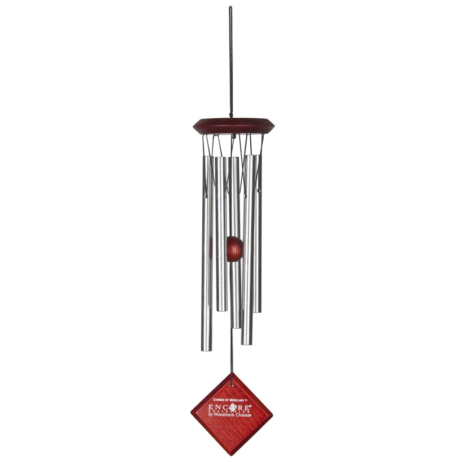 Encore Chimes of Mercury - Silver full product image