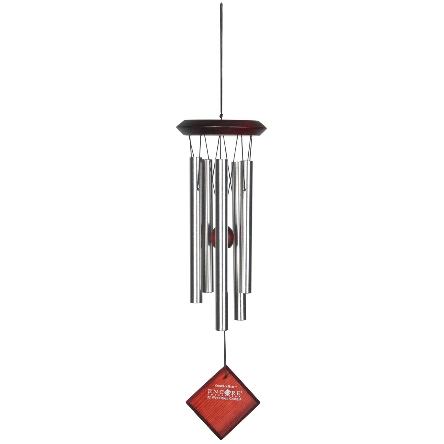 Encore Chimes of Mars - Silver full product image