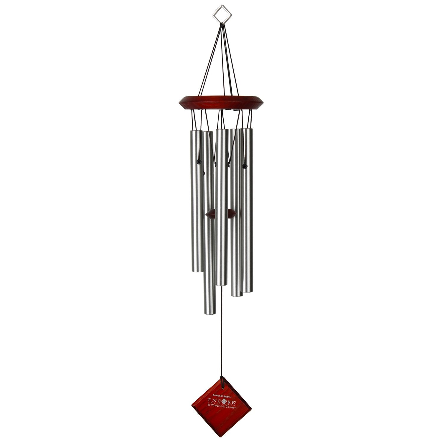 Encore Chimes of Polaris - Silver full product image
