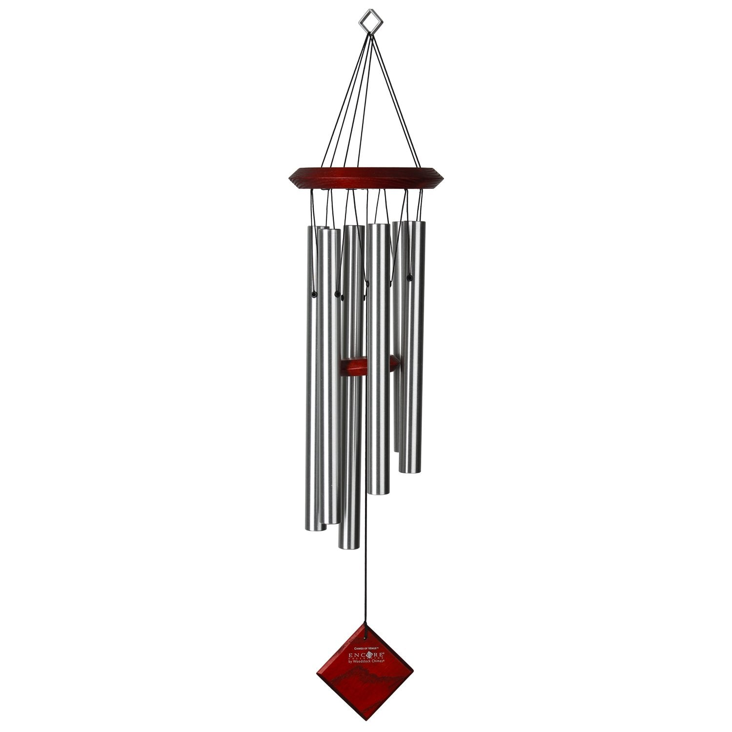 Encore Chimes of Pluto - Silver full product image