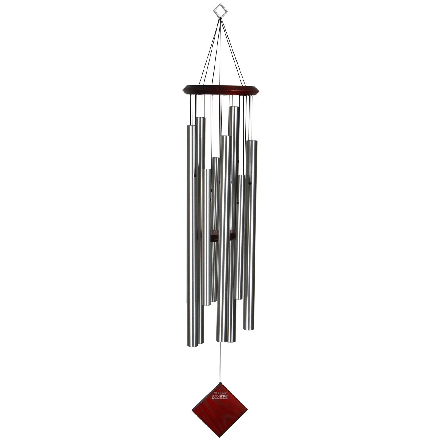 Encore Chimes of The Eclipse - Silver full product image