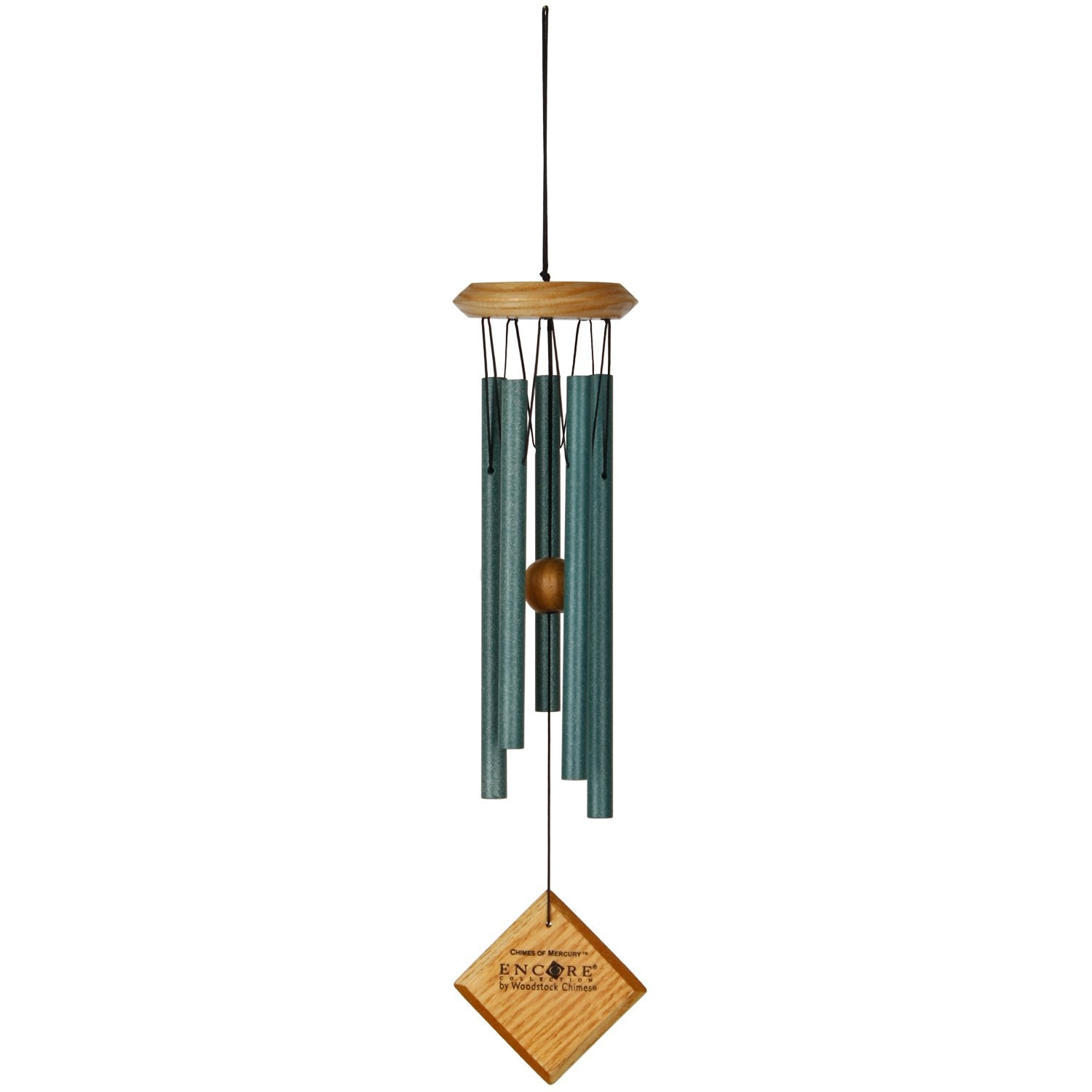 Encore Chimes of Mercury - Verdigris full product image