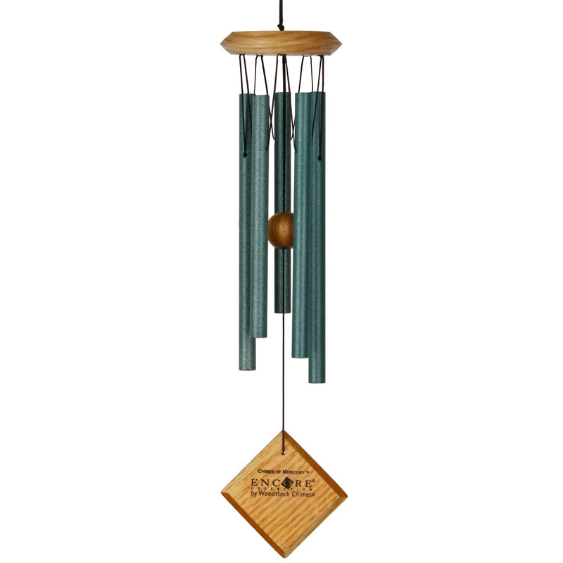 Encore Chimes of Mercury - Verdigris main image