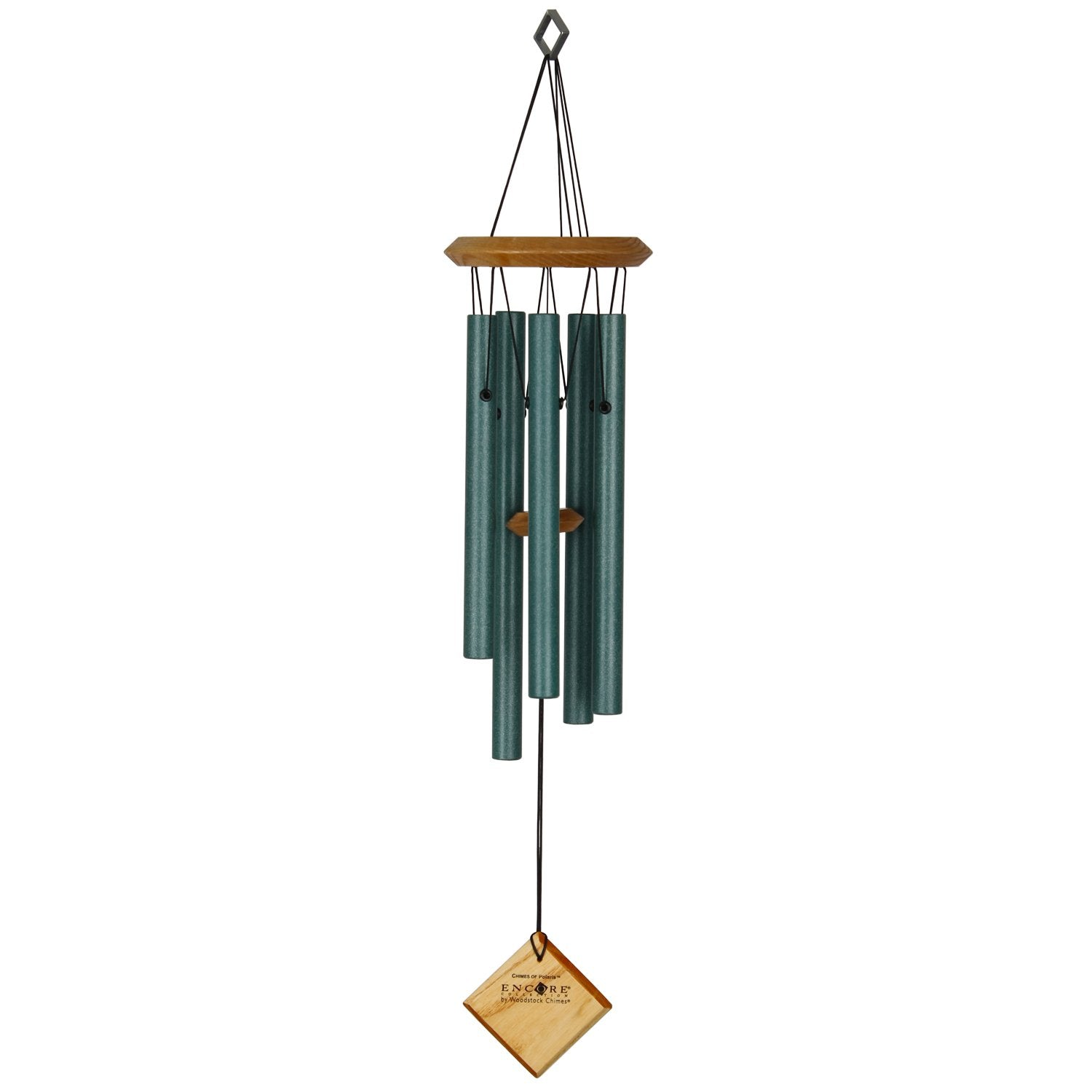 Encore Chimes of Polaris - Verdigris full product image